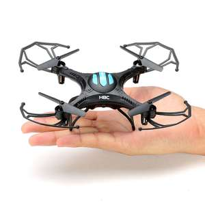 Dron Eachine H8C Mini z kamerą 2MP za 85zł z dostawą @ Banggood