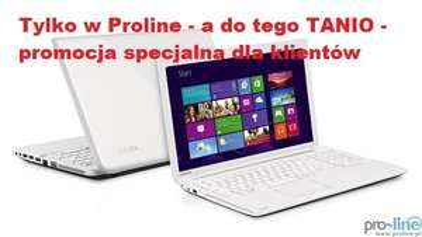 "Toshiba Satellite C55-A-1NN 15,6"" i5 750GB 4GB GT710 Win8.1 + McAfee AntiVirus 2013 (12 mies.) @ Proline"