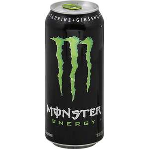 Monster Energy przy zakupie 2 szt Delikatesy Cetrum