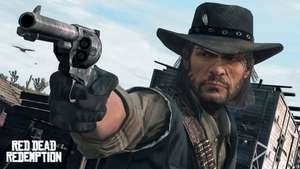 Red Dead Redemption na Xbox One
