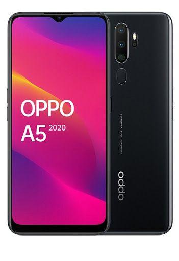 Oppo A5 2020 3/64 GB oraz Motorola One Macro 4/64 GB