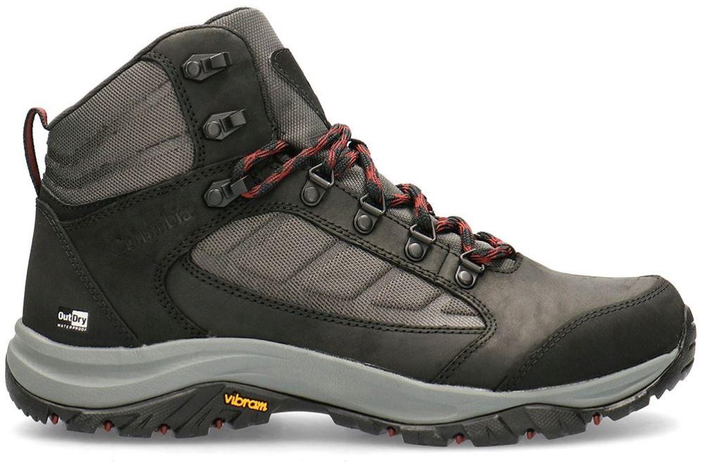 Kilka par butów męskich do wyboru (Columbia, CMP, s.Oliver, Badura...)