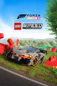 [DLC] Forza Horizon 4:Lego Speed Champions Xbox ONE / PC