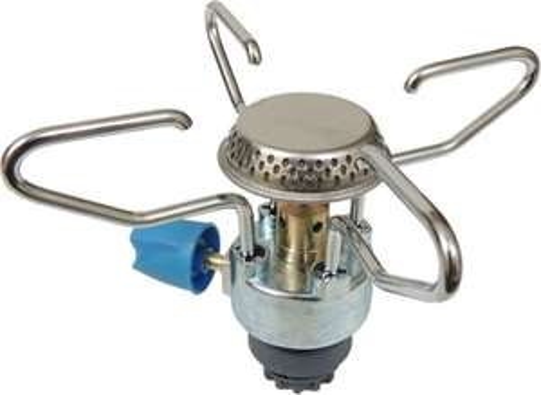 Kuchenka gazowa turystyczna Campingaz Bleuet Micro Plus, cena z odbiorem w netpunktach