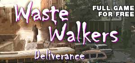 Waste Walkers Deliverance za darmo @ Indie Gala
