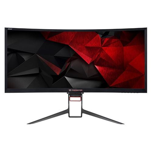Zakrzywiony monitor Acer Predator, 35 cali, UW-QHD (3440 x 1440), 100 Hz, G-SYNC