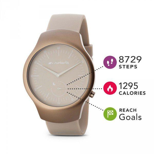 Zegarek Runtastic Moment Fun za 129zł (320zł taniej!) @ Morele