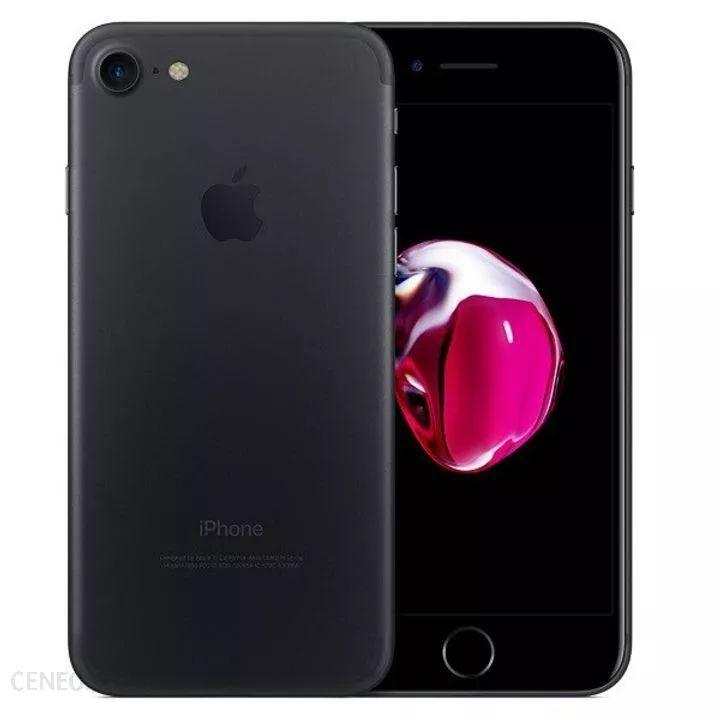 iPhone 7 128gb kolor Onyks (refurb)