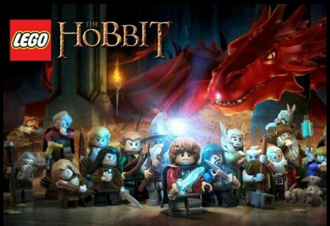 Lego Hobbit za 18 groszy (PC)
