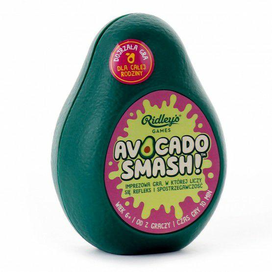 Gra towarzyska Avocado Smash, wysylka od 8zl