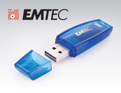 Pendrive EMTEC 32 GB za 39,99 zł @ Biedronka