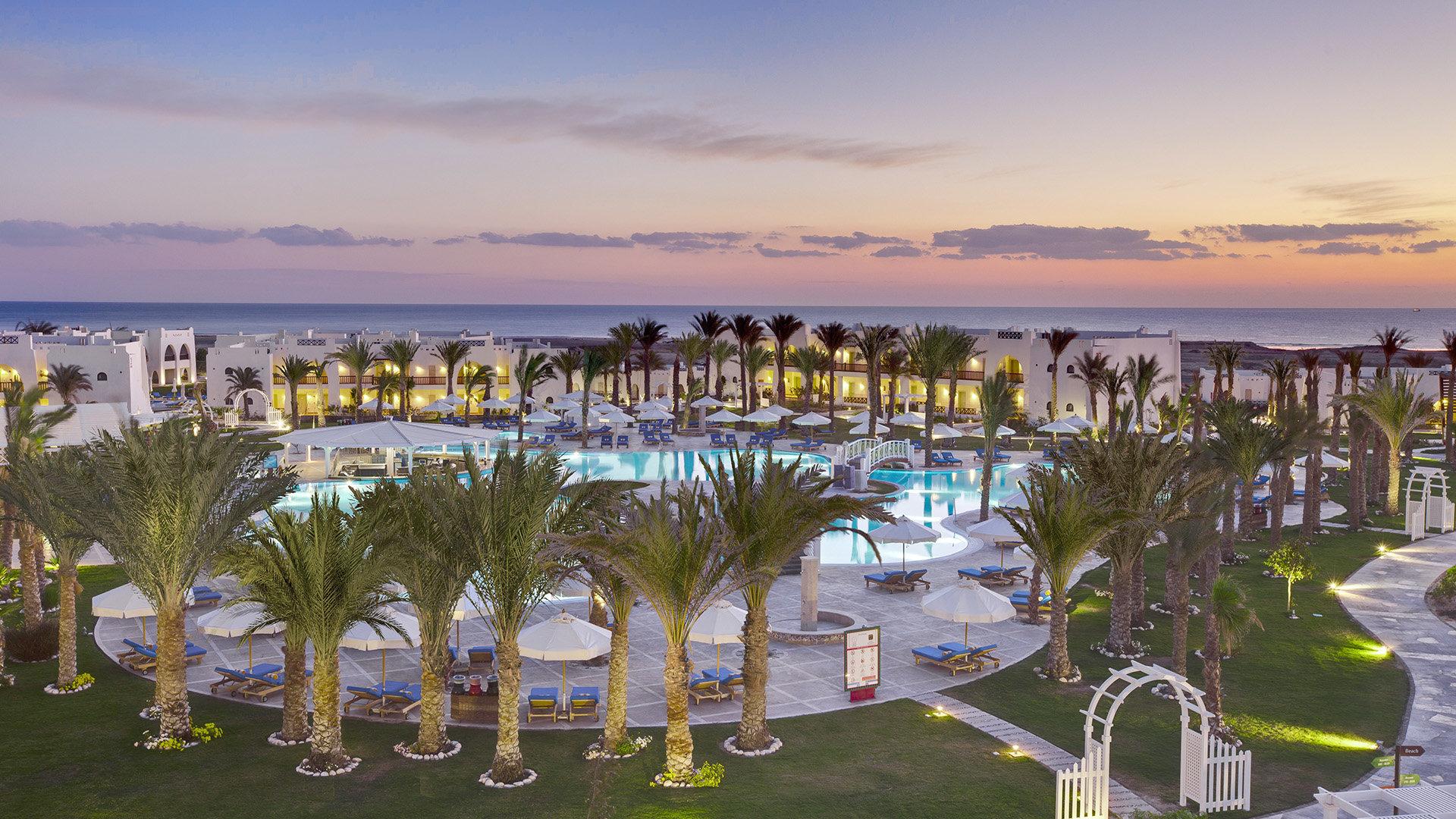 Egipt 7 dni All Inclusive 5* Hilton 1389 zł Itaka