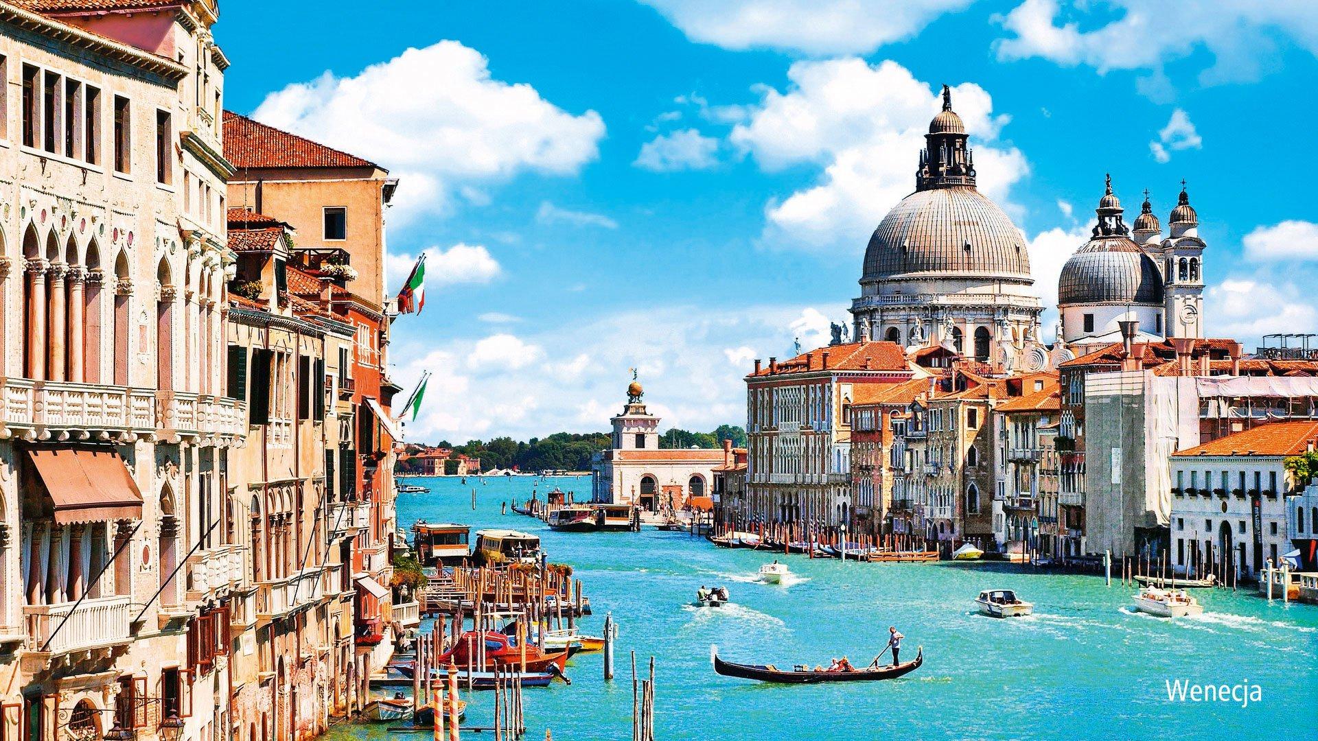 Wycieczka objazdowa Klasyczne Włochy (Objazdówka, 8 dni)