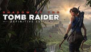 Shadow of the Tomb Raider: Definitive Edition Steam
