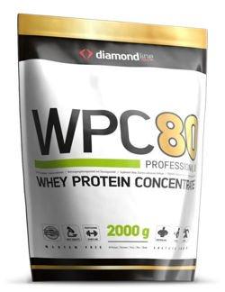 Odżywka białkowa WPC od Hi-tec (możliwa darmowa koszulka)