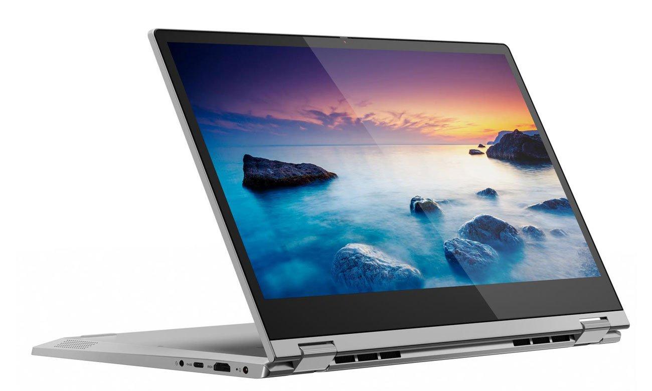 Lenovo IdeaPad C340-14 Windows 10 8GB 240 GB SSD Dotykowy ekran w x-kom