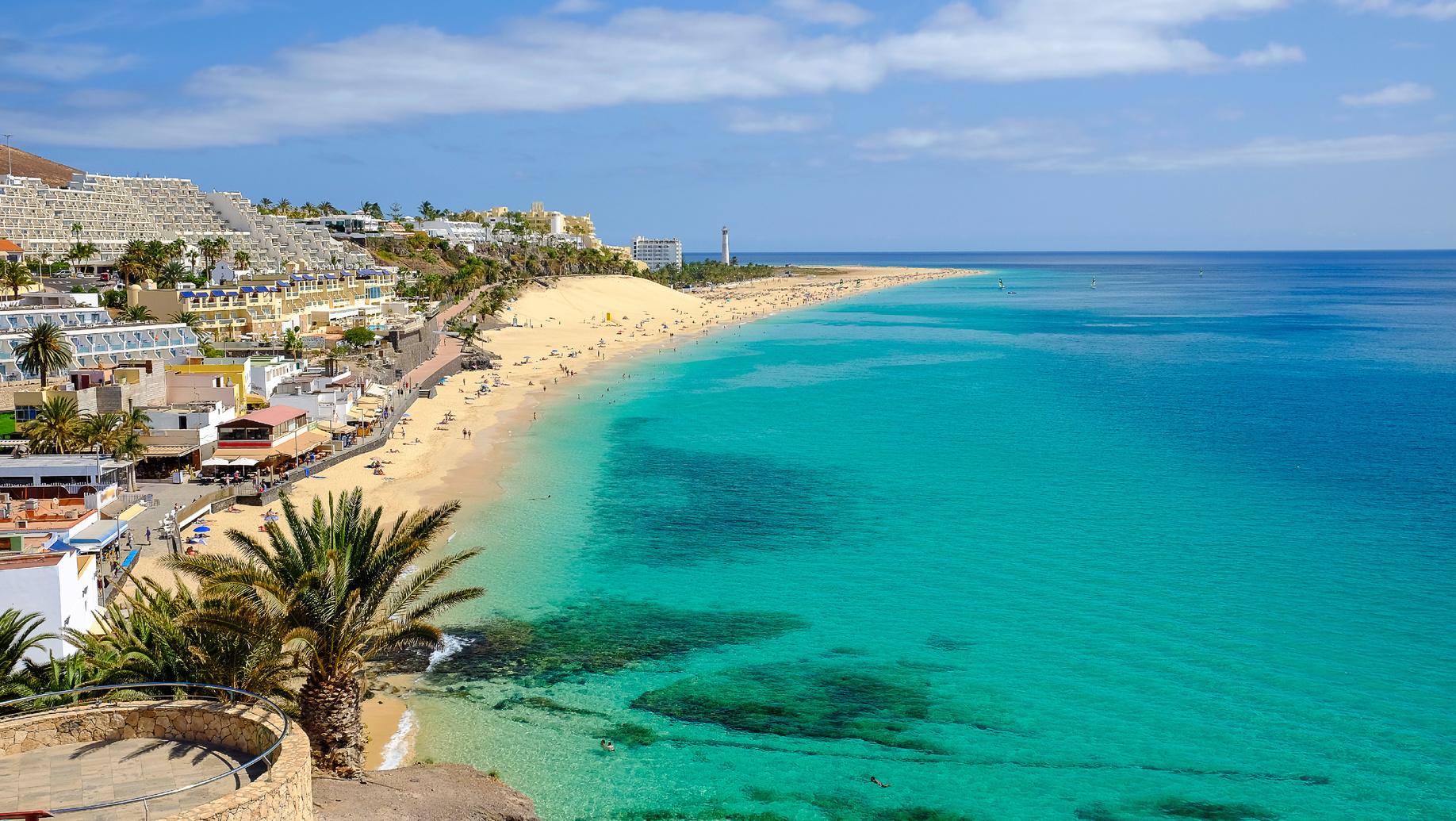 Wyspy Kanaryjskie 3* 4* all inclusive marzec zestawienie wycieczek