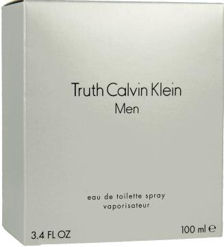 CALVIN KLEIN Truth men 100 ml - ROSSMANN