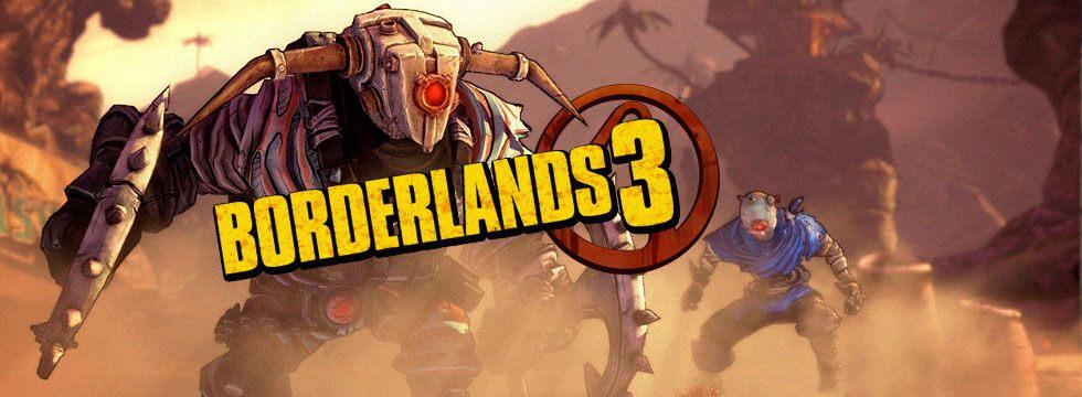 Zestawienie kodów na złote klucze w Borderlands 3 (shift)