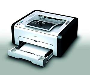Drukarka laserowa Ricoh SP 213w (WiFi!) za 169zł @ Amazon.co.uk