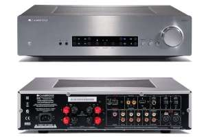 Wzmacniacz stereo Cambridge Audio CXA80