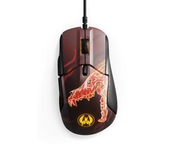 Mysz dla graczy SteelSeries Rival 310 Howl Edition