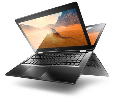 Laptop Lenovo Yoga 500-14IBD za 1999zł @ Media Markt