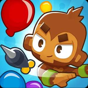 Bloons TD 6 za darmo (Android / iOS)