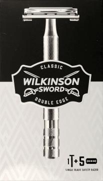 WILKINSON SWORD CLASSIC DOUBLE EDGE rossmann