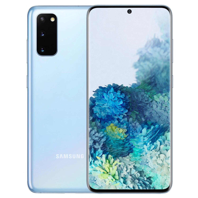 Samsung Galaxy S20 w uszkodzonym opakowaniu? Odbiór w Krakowie