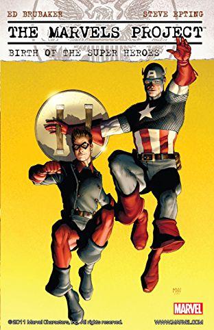 4 Komiksy Marvel w wersji cyfrowej po angielsku z Comixology.eu