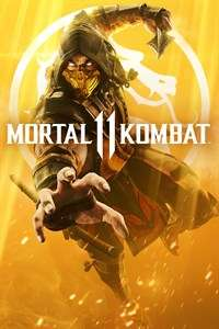 Darmowy weekend z Mortal Kombat 11 @ Xbox One/PS4