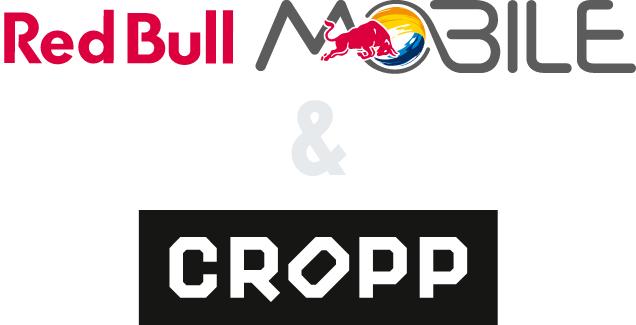 20% zniżki na zakupy online w CROPP dla klientów RED BULL MOBILE