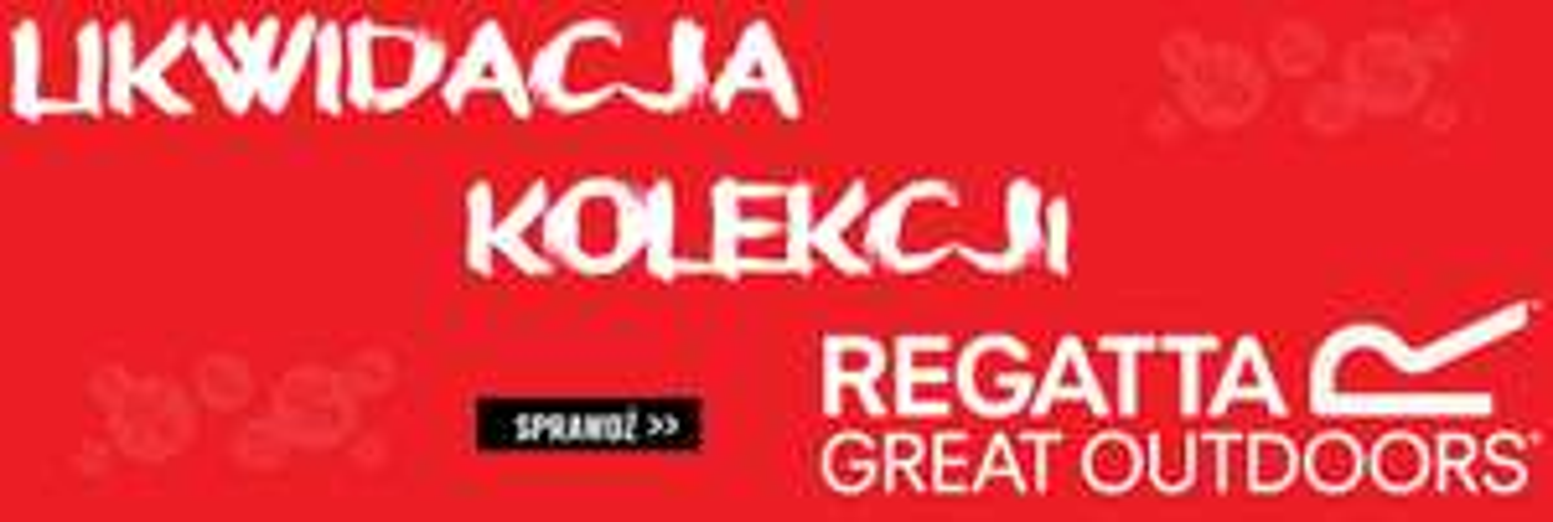 Likwidacja kolekcji Regatta - Toursport