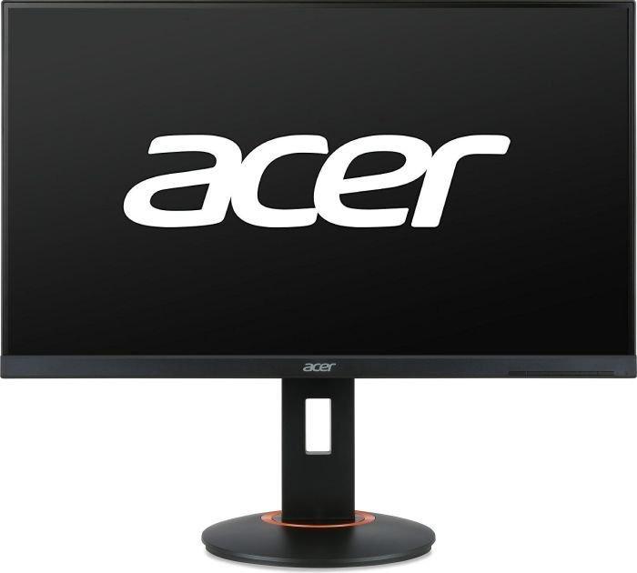 "Monitor Acer XF270HUAbmiidprzx 27""/IPS/LED/2560x1440/1ms"