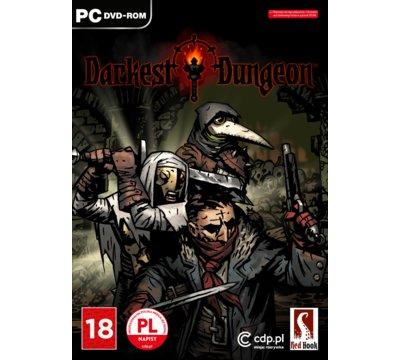 Darkest Dungeon [PC] za 39,99zł @ Media Markt/Saturn
