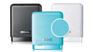 ADATA Power Bank APV150 10000 mAh czarny @xkom