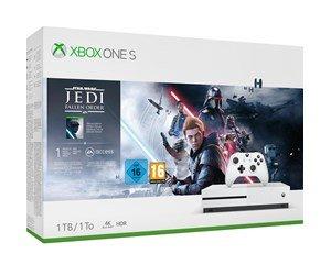 Microsoft Xbox One S - 1TB - (Star Wars Jedi: Fallen Order Bundle) 849zł+20 przesyłka