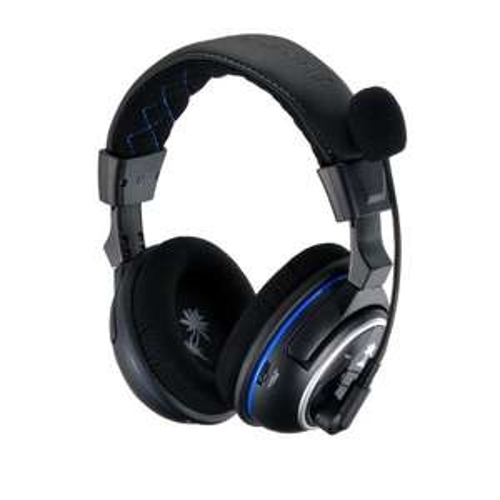 Bezprzewodowe Turtle Beach Ear Force PX4 (PS, XBOX i PC) @ Amazon.uk