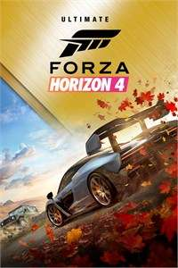 Forza Horizon 4 Ultimate - XBOX ONE / PC (wersja cyfrowa)