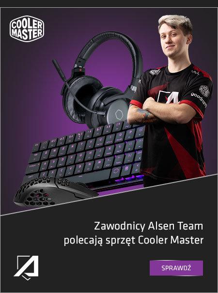 Słuchawki Gamingowe Cooler Master MH751