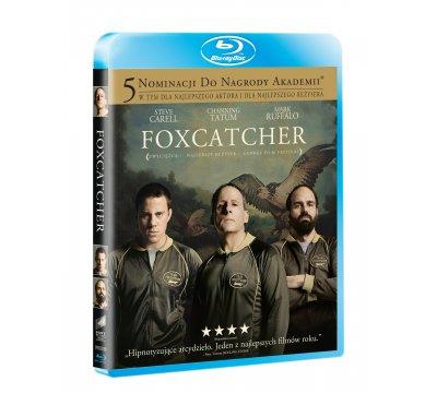 Wybrane filmy Blu-Ray wydane przez Imperial Cinepix za 29,99zł (Kolekcjoner kości, Foxcather, Ona i inne) @ Saturn