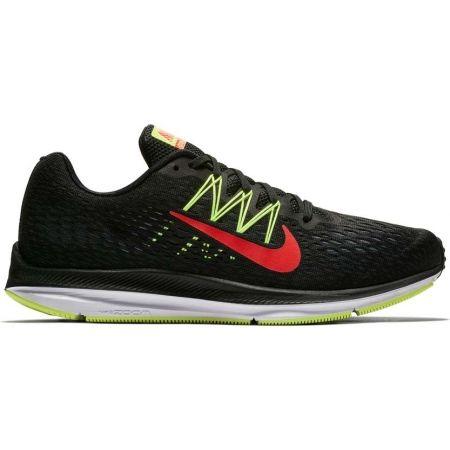 Buty biegowe po asfalcie Nike AIR ZOOM WINFLO 5