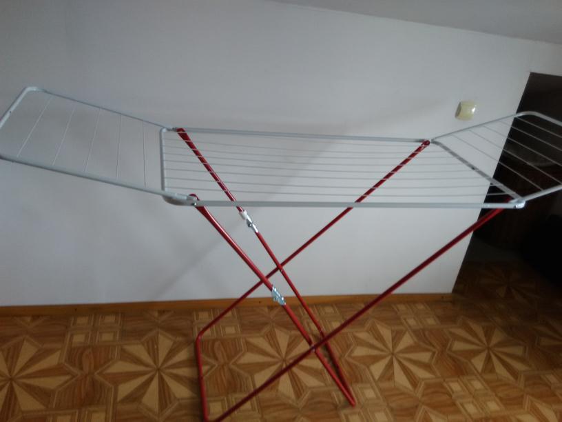 suszarka balkonowa kaufland