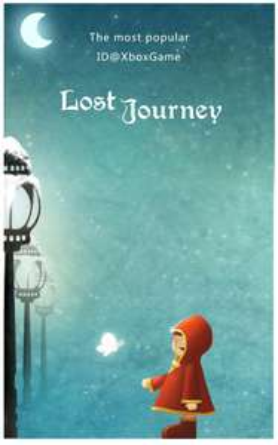 Lost Journey na Androida za 1 zł