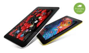 "Tablet Lark FreeMeX2 7"" 512RAM 4GB Pamięci @Groupon"