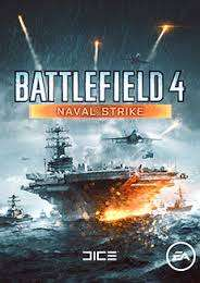 Battlefield 4™ Naval Strike za free na PS3 i PS4 @PlayStation Store