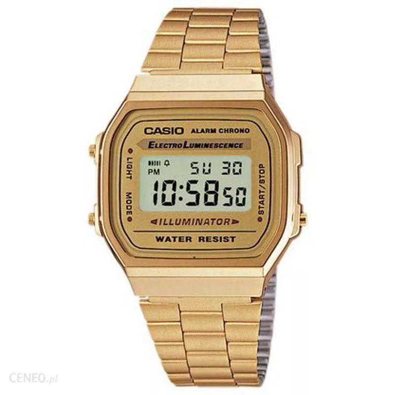Zegarek CASIO A-168WG-9WDF