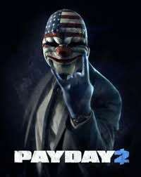 PAYDAY 2 PC steam 0,85€
