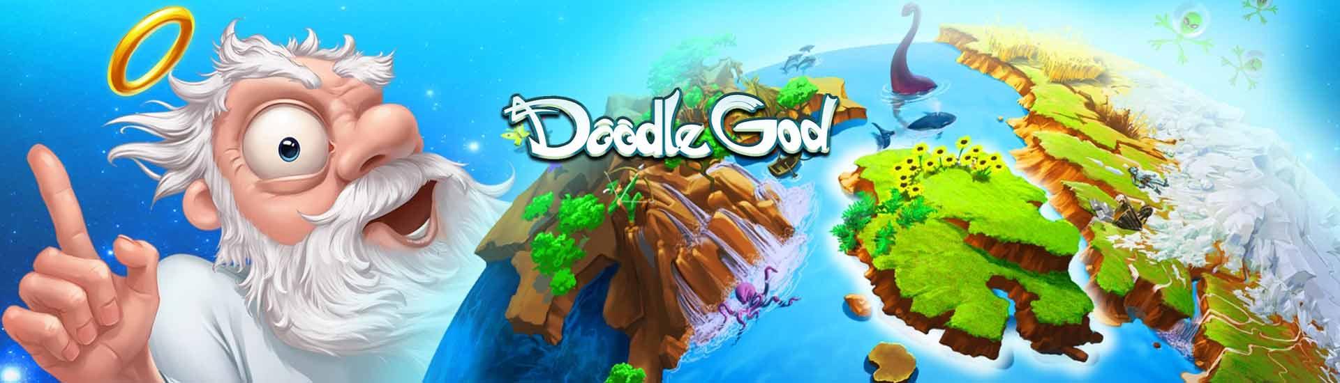 [ZA DARMO] Doodle God (DRM Free) @IndieGala [Windows]